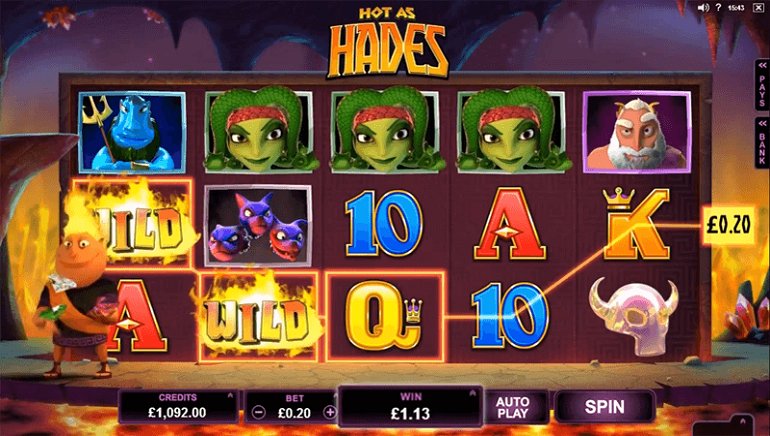 Influx of New Online Casino Slots in 2015