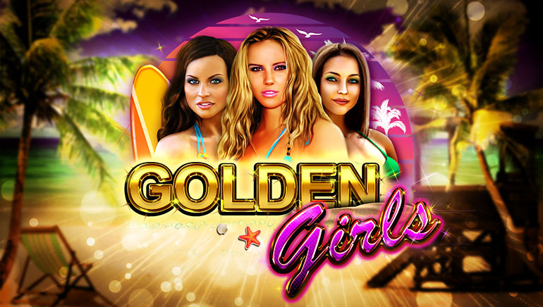 Sit Back and Relax with Golden Girls by Booming Games