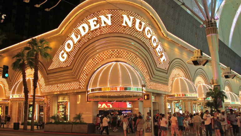 Betfair to Remain in NJ after Golden Nugget Deal