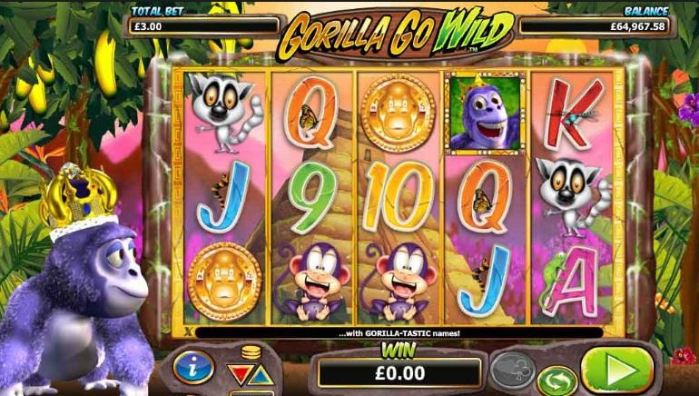online casino news gorilla spiele