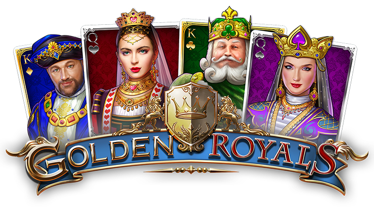 Booming Games to Showcase Golden Royals Slot at ICE 2018
