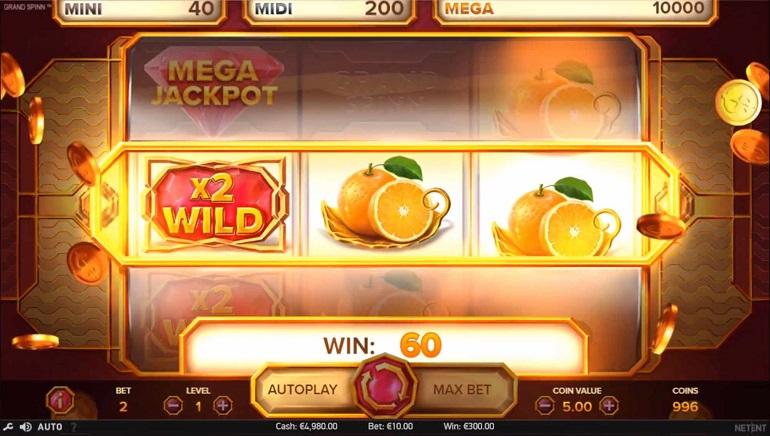 Videoslots Casino Adds Their Landmark 3,500th Slot