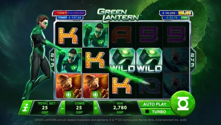 Superheroes Fly Into bet365 Casino With New Games