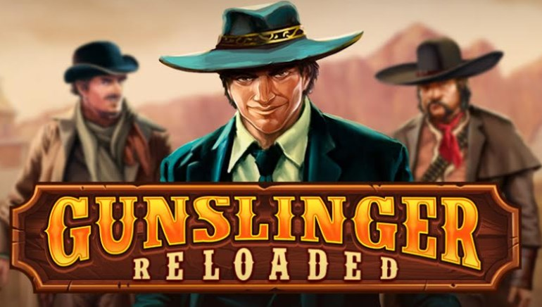 Slot Review: Gunslinger: Reloaded by Play'n GO