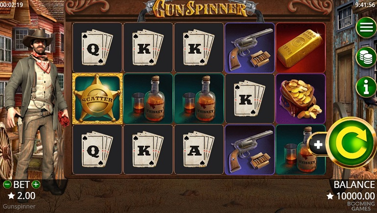 Microgaming Publishes New Slots for May 2020