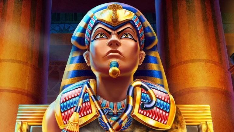 Egyptian Dreams Deluxe Gets Remaster at Habanero Casinos