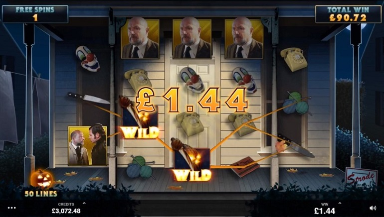 Halloween Comes Early this Year with New Microgaming Slot