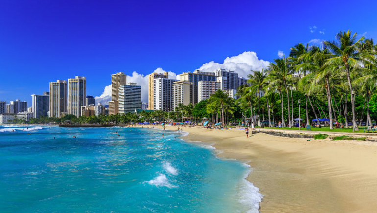 Visions of iGaming Paradise: Hawaii State Legislature Opens Deliberations