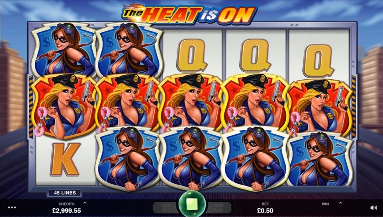 Three New Exciting Microgaming Slots Releasing Next Month