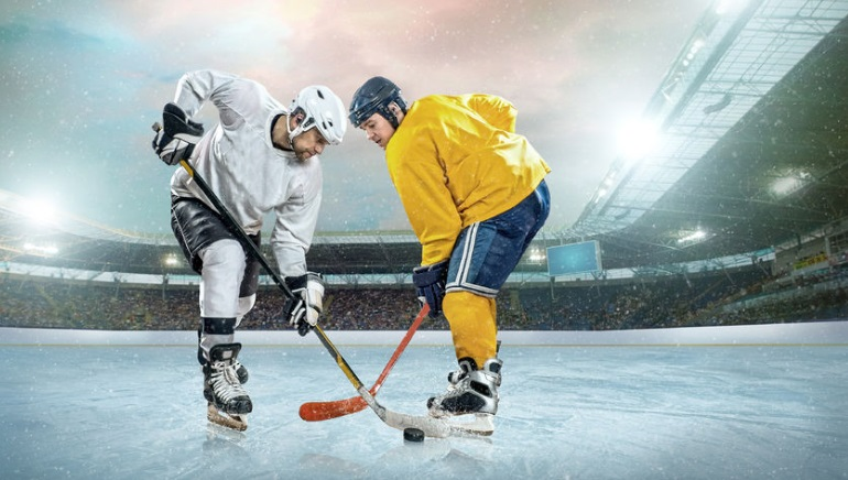 Watch Live Ice Hockey