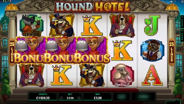 casino joining bonus