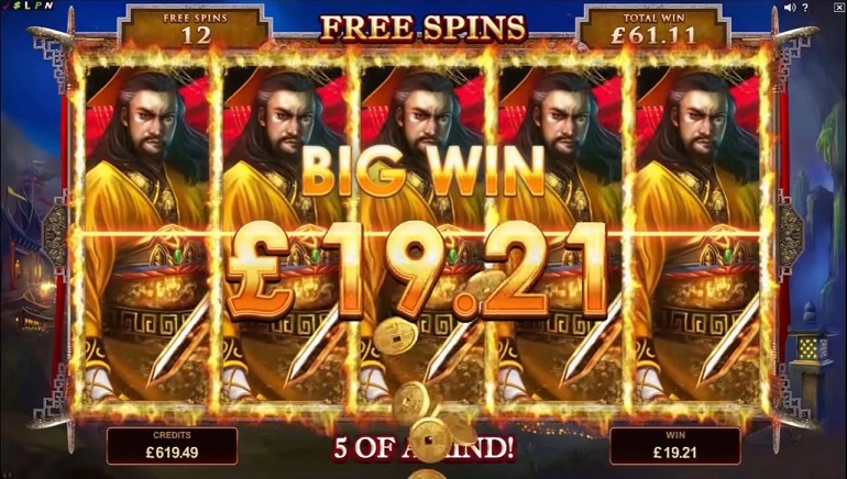 Microgaming Kicks Off 2017 with Two Brand New Exciting Slots
