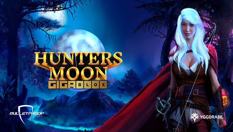 """Get Into Halloween-Mode With """"Hunters Moon Gigablox"""""""