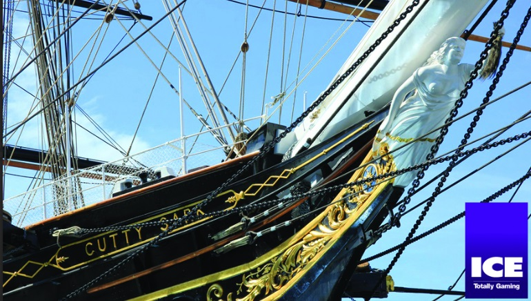 ICE to Host World Regulatory Assembly's Reception Aboard Cutty Sark