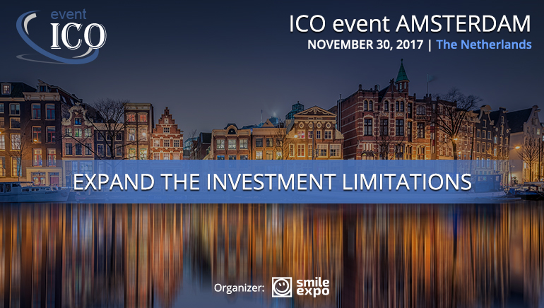 ICO Amsterdam Provides Global ICO Perspective and a Regional Integration Model