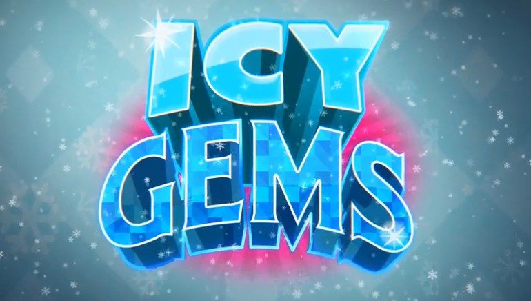 Microgaming Goes Into Winter Mode With Icy Gems Slot