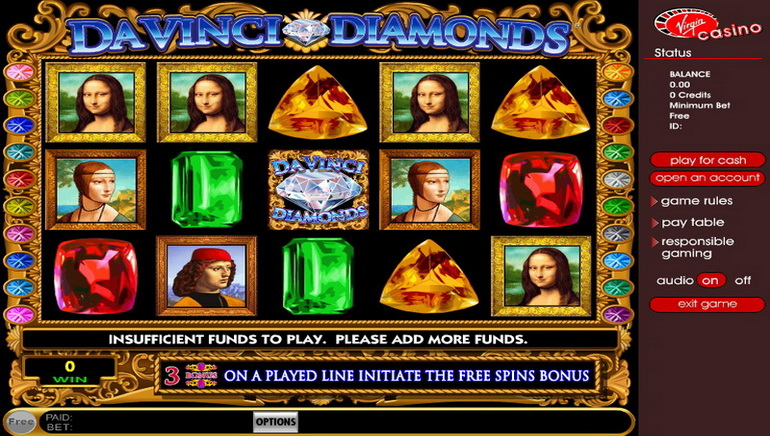 Money Gaming Casino Review