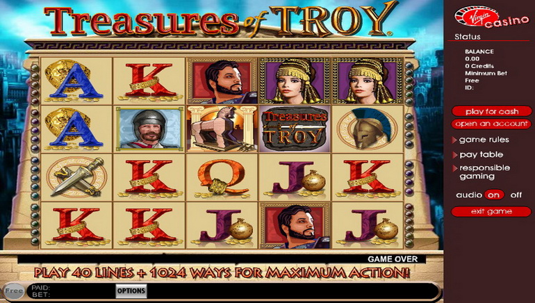Kerching Slot - Review & Play this Online Casino Game