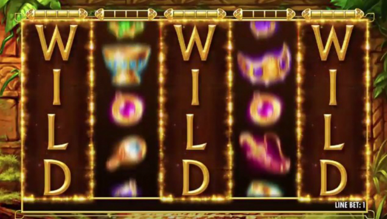 Golden Jungle Slot Coming to IGT Casinos This Month