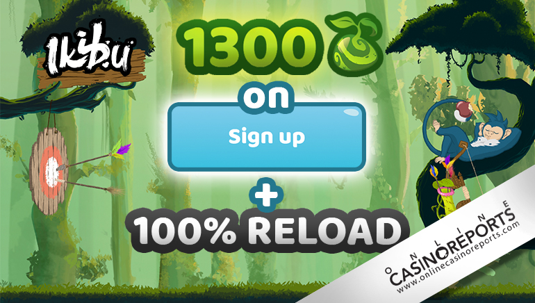 Start Your Ikibu Adventure with 1,300 Free Seeds
