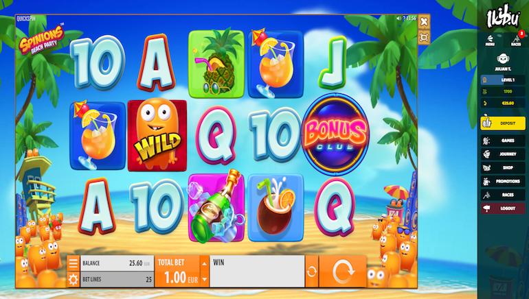 ikibu casino bonus code