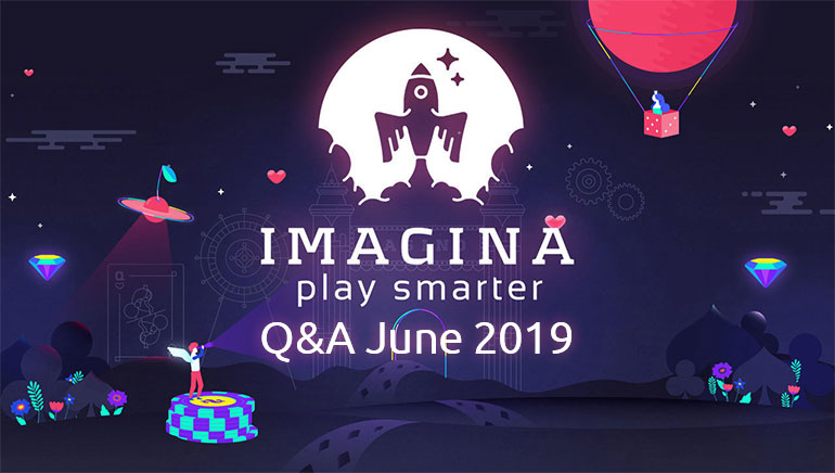 Custom-made Games and Accesible Gaming Solutions: A Q&A With Imagina Gaming