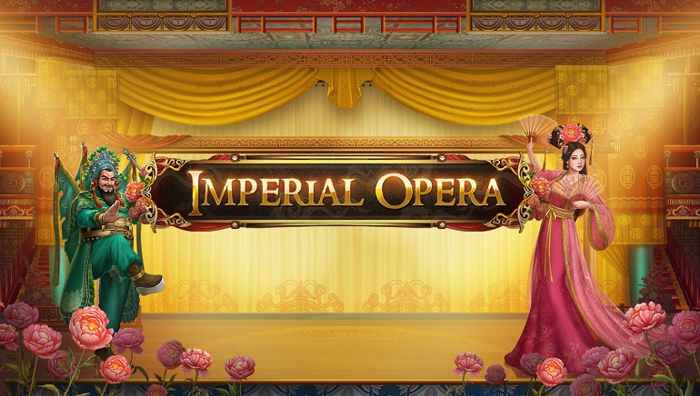 Play'N Go's Newest Slot, Imperial Opera, Releases Today