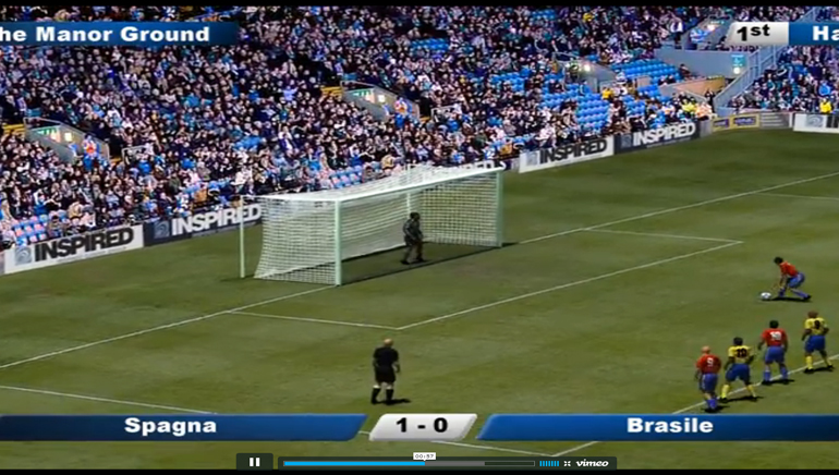 Betfair Gets into Virtual Sports with Inspired