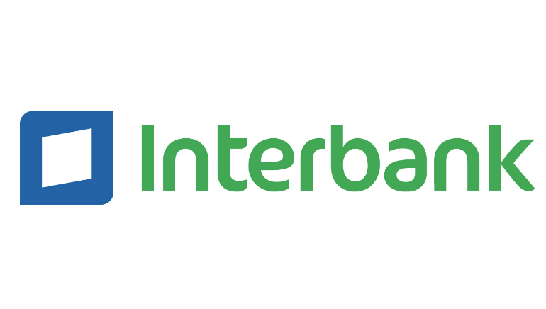 Sign up for Interbank Transfers