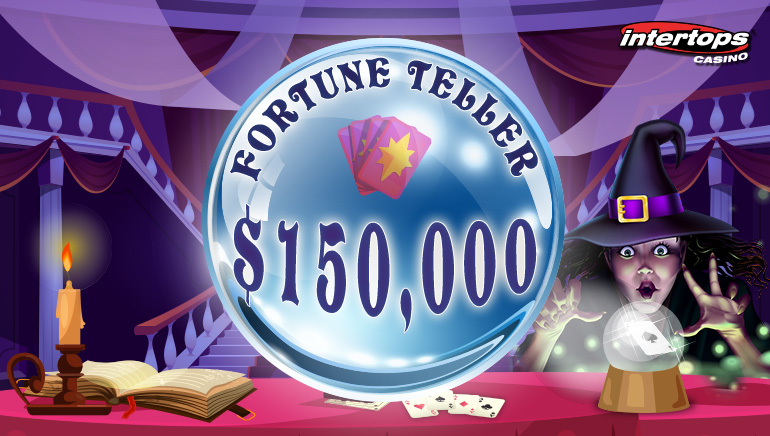 $150,000, Free Spins, and Generous Bonuses up for Grabs at Intertops Casino