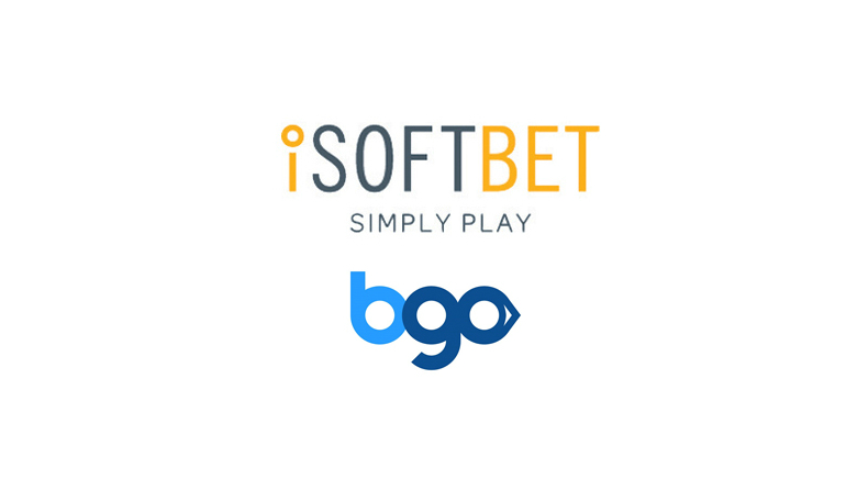 iSoftBet Slots New to bgo for August