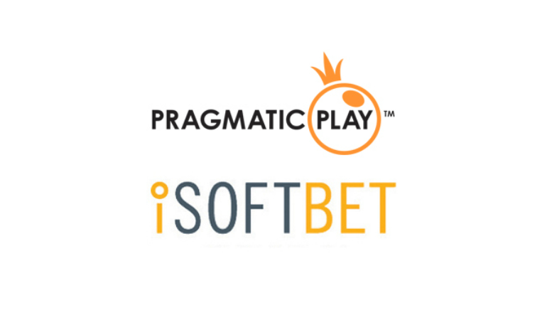 Pragmatic Play Joins the iSoftBet Client Stable