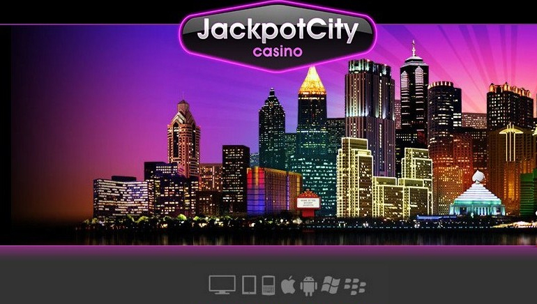 casino city online casino slot spiele