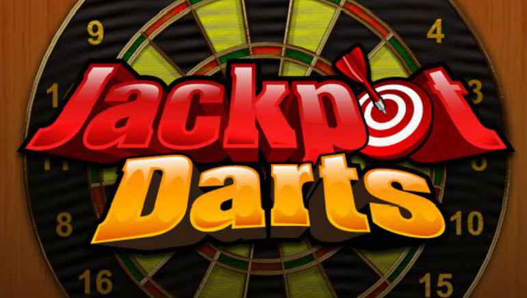 Jackpot Darts Progressive