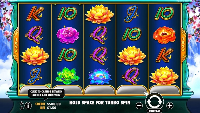 Multiple Winning Chances With The Jade Butterfly Slot From Pragmatic Play