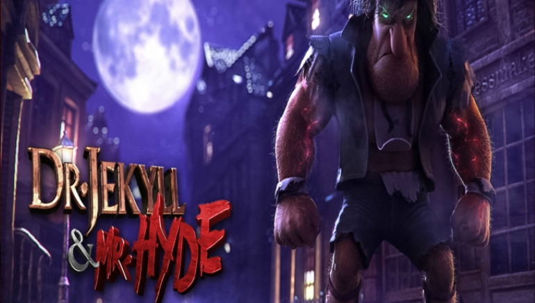 BetSoft Gaming Unveils New 3D Slot: Dr. Jekyll & Mr. Hyde
