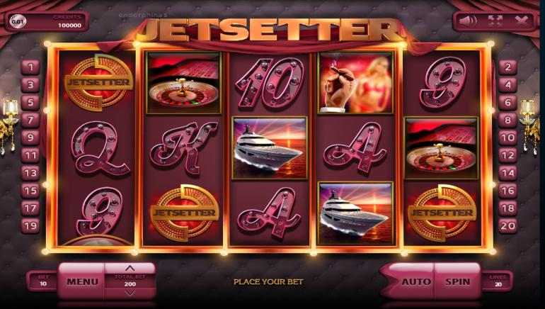 Entercash Online Casino