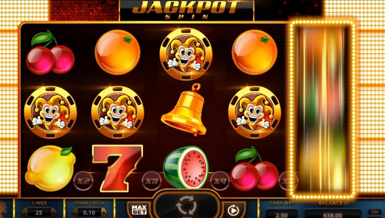 LeoVegas Player Lands €2.9 Million Jackpot in Yggdrasil's Joker Millions Slot