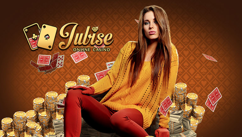 Jubise Casino Now Accepts Bitcoin from Players