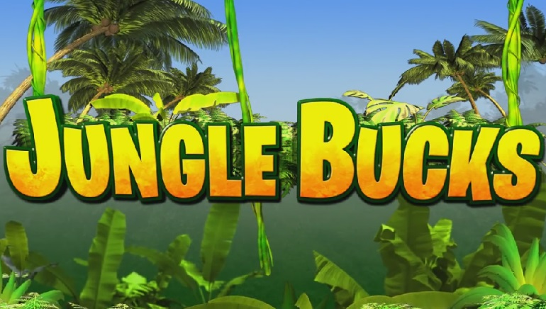 Jungle Bucks Slot Launched In Italy
