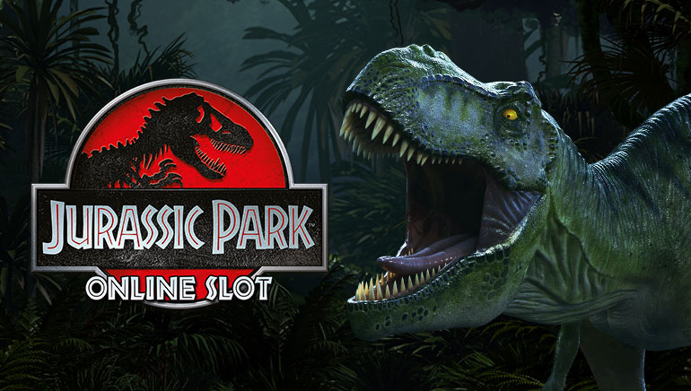 Slot Spotlight: Microgaming's Jurassic Park