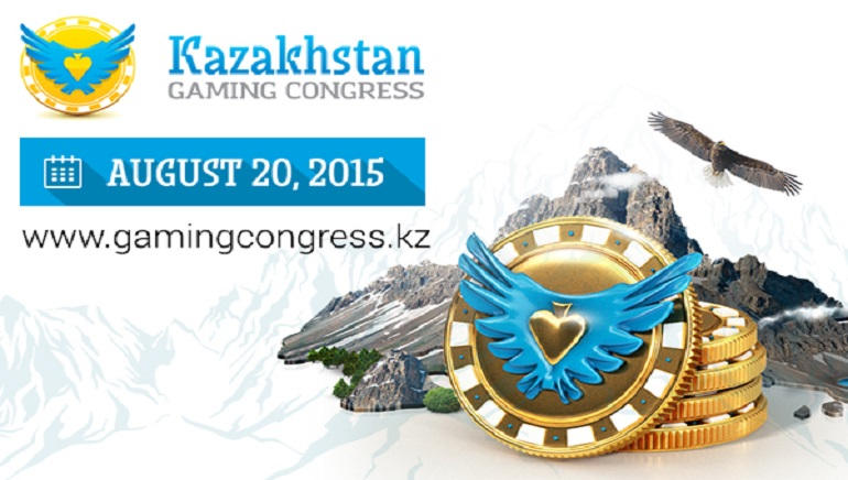 Gaming Congress Kazakhstan Overview