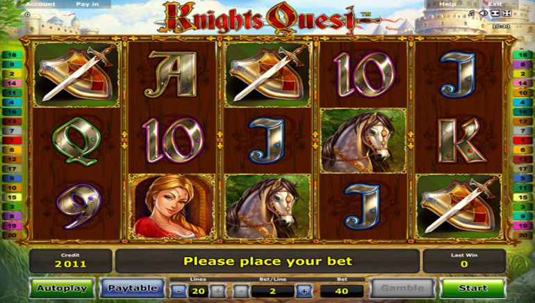 online casino ratings quest spiel