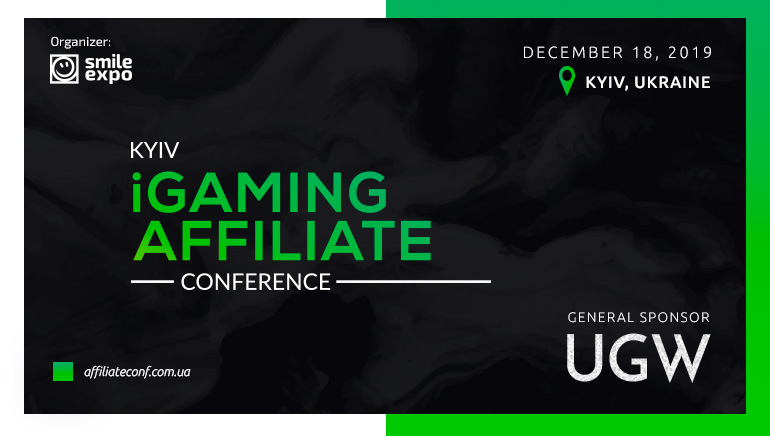 Kyiv iGaming Affiliate Conference Reaches New Frontiers in Diversification and Affiliate Empowerment