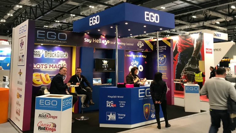 On the Scene at London Affiliate Conference 2018