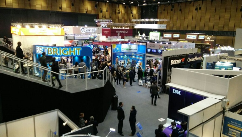 Summing Up LAC 2017: Another Successful Exhibition