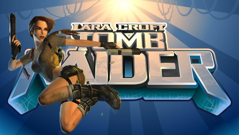 Microgaming Launches Pegasus, Celebrates Tomb Raider 10th Anniversary
