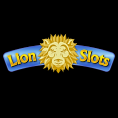 lion slots online casino