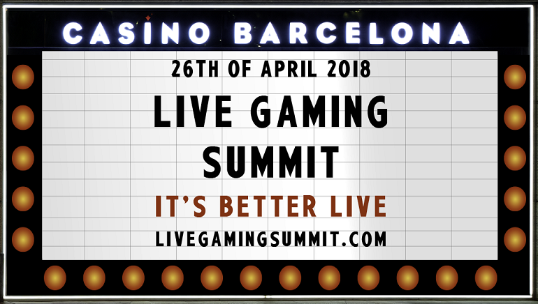 Live Gaming Summit Awards Voting Process Begins
