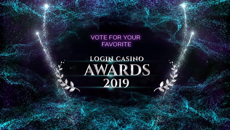 Voting for LoginCasino Awards 2019 Gets Underway